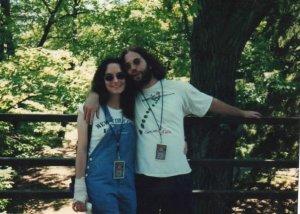 Furthur Festival 1997